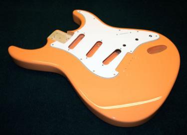Kryptonite guitar